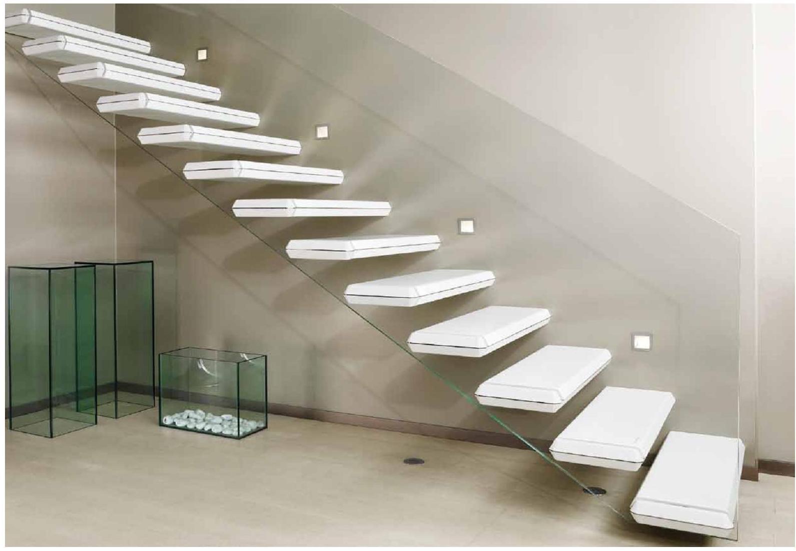 Лестница на второй этаж своими 86